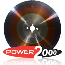 HSS Advanced Series Power 2000