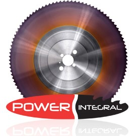 HSS Advanced Series Power Integral