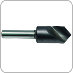 61B Series - HSS Uniflute® Countersink