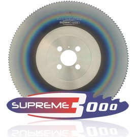 HSS Advanced Series Supreme 3000